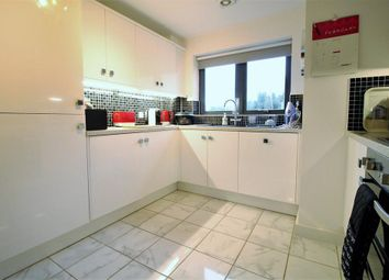 Thumbnail 1 bedroom flat for sale in Bertram Way, Norwich