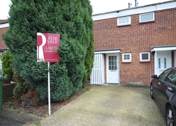 Thumbnail 3 bed property for sale in Meadow Road, Bushey