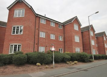 Thumbnail 2 bed flat for sale in Latimer Close, Widnes
