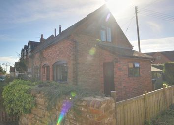 Thumbnail 2 bed cottage for sale in High Street, Stottesdon, Kidderminster