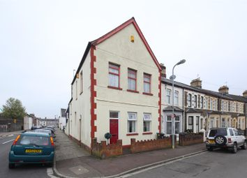 Thumbnail 2 bed flat for sale in Radnor Road, Canton, Cardiff