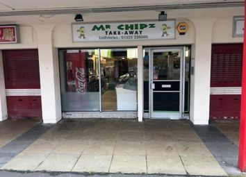 Thumbnail Retail premises for sale in East Kilbride, Lanarkshire