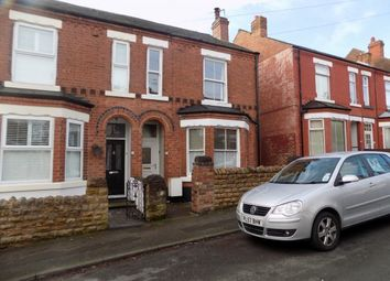 Thumbnail 3 bed semi-detached house for sale in Redland Grove, Carlton, Nottingham