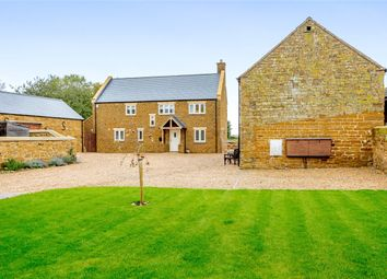 4 bed detached house for sale in North Street, Rothersthorpe, Northampton, Northamptonshire NN7