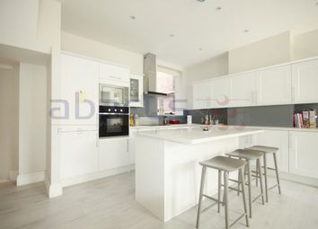 Thumbnail 3 bed flat to rent in Finchley Road, Childs Hill
