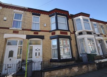 Thumbnail 3 bedroom terraced house for sale in May Avenue, Wallasey