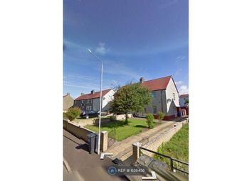 Thumbnail 4 bed semi-detached house to rent in Mayfield Road, Saltcoats