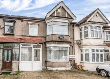 Thumbnail 3 bedroom terraced house to rent in Wanstead Lane, Cranbrook, Ilford