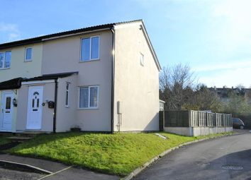 Thumbnail 3 bed semi-detached house for sale in Pines Way, Radstock