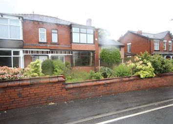 Thumbnail 4 bed semi-detached house for sale in Markland Hill Lane, Bolton
