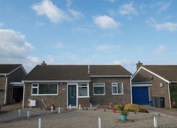 Thumbnail 3 bed detached bungalow for sale in Anderida Road, Willingdon, Eastbourne