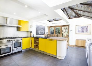 Thumbnail 3 bed terraced house to rent in Sutherland Road, London