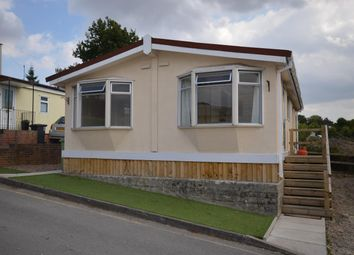 Thumbnail 3 bed mobile/park home to rent in Sunningdale Park, New Tupton, Chesterfield