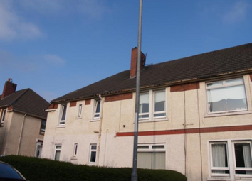 Thumbnail 3 bed flat to rent in Henderon Street, Coatbridge