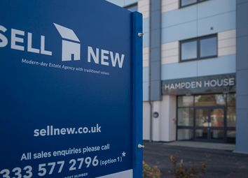 Thumbnail 2 bed flat for sale in Hitchin Road, Arlesey