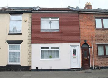 Thumbnail 3 bedroom property for sale in Toronto Road, Portsmouth