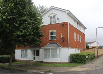 Thumbnail 2 bed flat for sale in Ware Point Drive, London