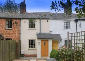 Thumbnail 2 bed cottage to rent in Alma Place, High Street, Marlborough