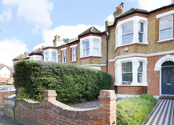 Thumbnail 4 bed terraced house for sale in Monk Terrace, Vancouver Road, London