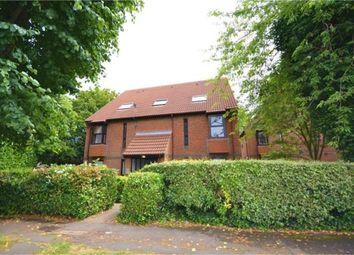 Thumbnail 1 bedroom flat for sale in Alexander Close, Barnet