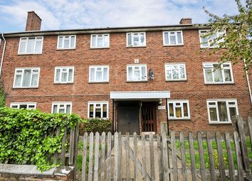 Thumbnail 3 bed flat for sale in Park Hall Road, London