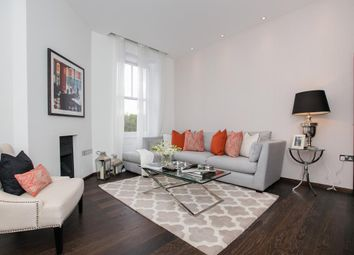 Thumbnail 2 bedroom flat to rent in Langham Mansions, Earls Court Square, Earl's Court, London
