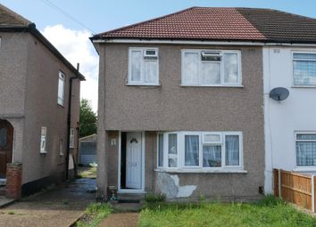 3 bed semi-detached house for sale in Craven Close, Hayes UB4
