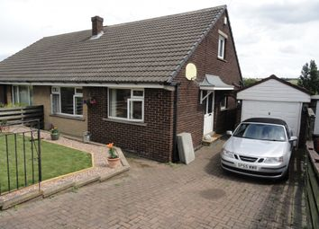 Thumbnail 3 bedroom semi-detached house to rent in St. Peters Crescent, Huddersfield