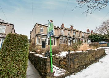 Thumbnail 3 bed terraced house for sale in Beechwood Road, Wibsey, Bradford
