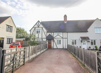 Thumbnail 4 bed semi-detached house for sale in Park Avenue, Harlow
