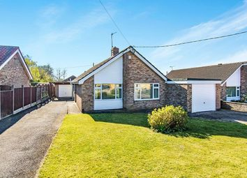 Thumbnail 3 bed bungalow for sale in Hawthorn Avenue, Cherry Willingham, Lincoln