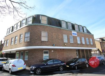 Thumbnail 1 bed flat for sale in 1-3 Station Road, Ashford, Surrey