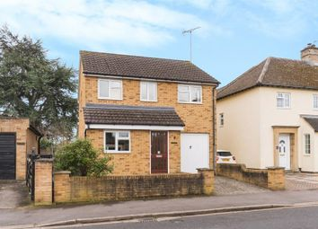 Thumbnail 3 bed detached house for sale in St. Peters Road, Abingdon