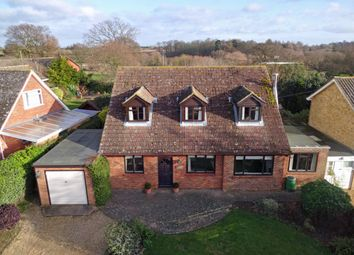 Thumbnail 4 bed detached house for sale in Church Lane, Levington, Ipswich, Suffolk