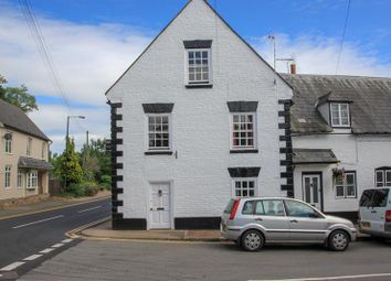 Thumbnail 3 bed terraced house for sale in Wilton, Ross-On-Wye