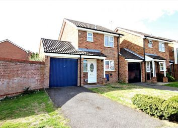 Thumbnail 2 bed link-detached house for sale in Sandringham Way, Frimley