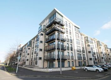 Thumbnail 1 bed flat for sale in 61 Flat 1, Waterfront Park, Edinburgh EH51Ba