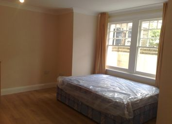 Thumbnail Studio to rent in Fairfield Road, Crouch End