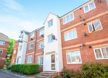 Thumbnail 2 bedroom flat for sale in Fenman Gardens, Goodmayes, Ilford