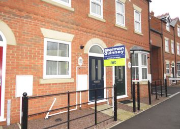Thumbnail 3 bedroom property to rent in St. Augustines Road, Wisbech