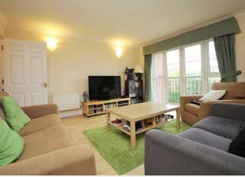 Thumbnail 2 bed flat for sale in Katesgrove Lane, Reading