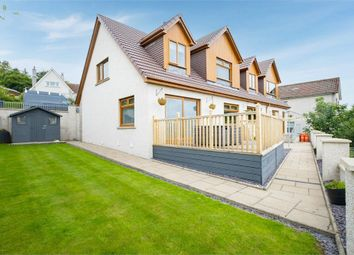 Thumbnail 4 bedroom detached house for sale in Causewayend Crescent, Aberchirder, Huntly, Aberdeenshire