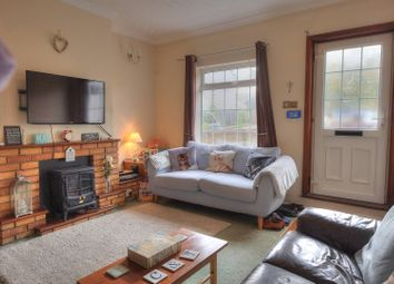 Thumbnail 2 bed terraced house for sale in Lawson Road, Norwich