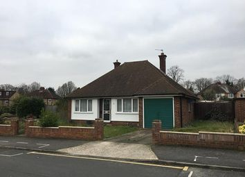 Thumbnail 2 bed detached house for sale in 1 Normans Close, Uxbridge, Greater London