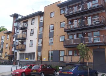 Thumbnail 2 bedroom flat to rent in Howlands Court, Commonwealth Drive, Crawley