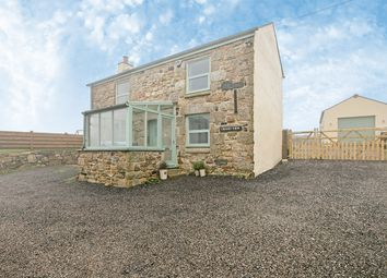Thumbnail 4 bed detached house for sale in Wheal Buller, Redruth, Cornwall