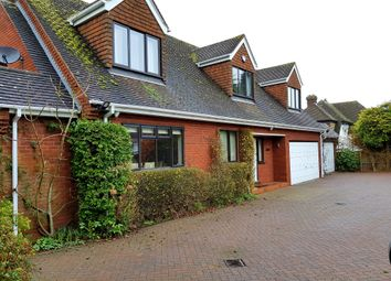 4 bed detached house for sale in Cromwell Lane, Coventry CV4