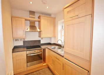 Thumbnail 2 bed flat to rent in Wem Mill, Mill Street, Shrewsbury