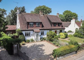 Thumbnail 3 bedroom semi-detached house for sale in High Road, Essendon, Hertfordshire