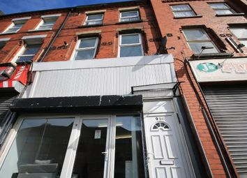 Thumbnail 1 bed flat to rent in Green Lane, Old Swan, Liverpool